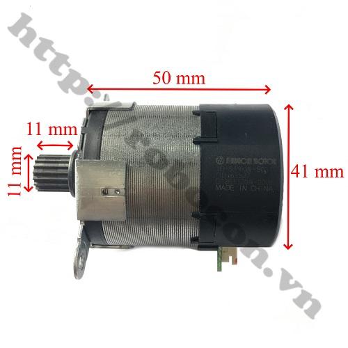 CBM150 Bộ Combo Chế Máy Khoan, Máy Mài, Máy Cắt Mini Từ Động Cơ Brushless Không Chổi Than 12V – 24V 20W Kèm Dây Truyền Động