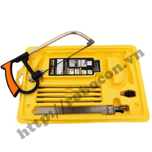 CBM8 Bộ tool tổng hợp DIY