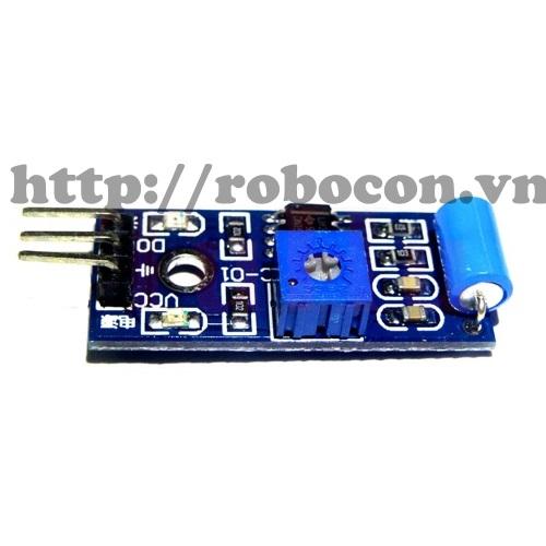 MDL78 Module Cảm Biến Rung SW420