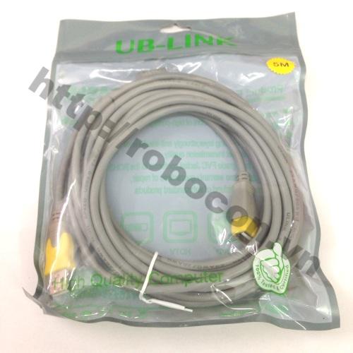 PKAT30 Dây Nối Dài USB UbLink 5m