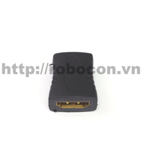 PKAT32 Đầu Nối HDMI 2 Đầu Cái