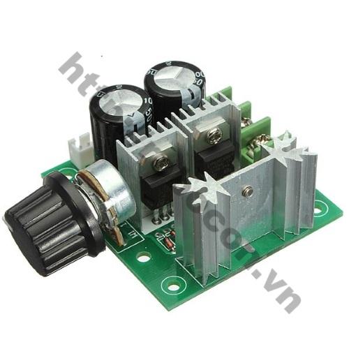MDL85 Module điều khiển PWM V4 12-40VDC-10A