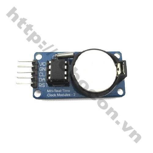 MDL120 Module thời gian thực DS1302