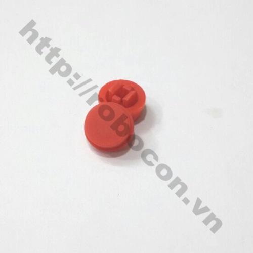 CO65 Núm nút nhấn tròn