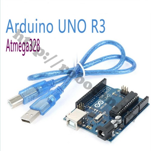 MDL29 MODULE ARDUINO UNO R3