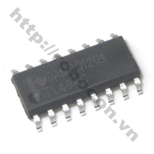 IC93 IC TL494 SOP16 SMD