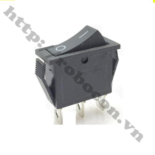 CO72 Công tắc 3 chân không đèn 15A-20A 250V
