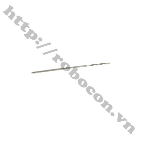 PKK202 MŨI KHOAN 0.7mm