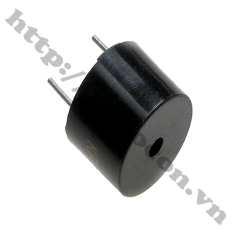LOA5 Còi chip 3 - 5 V