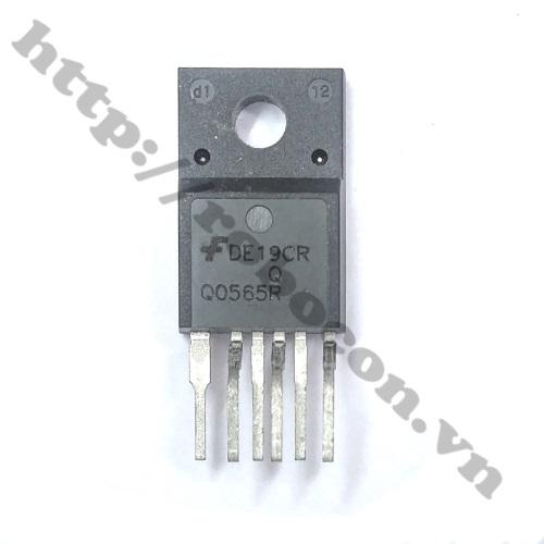 IC99 IC Nguồn Q0565R