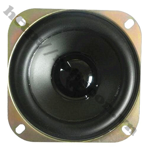 LOA08 Loa Bass 4 Ohm 10W Siêu Trầm 115mm