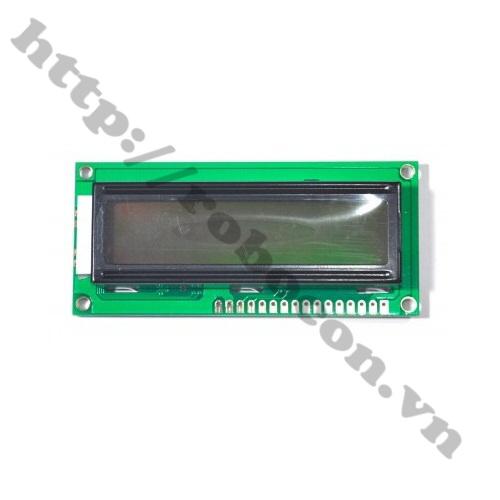 Màn hình text LCD 16x2