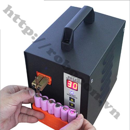 PPKP20 Máy Hàn Cell Pin 18650 JSD II