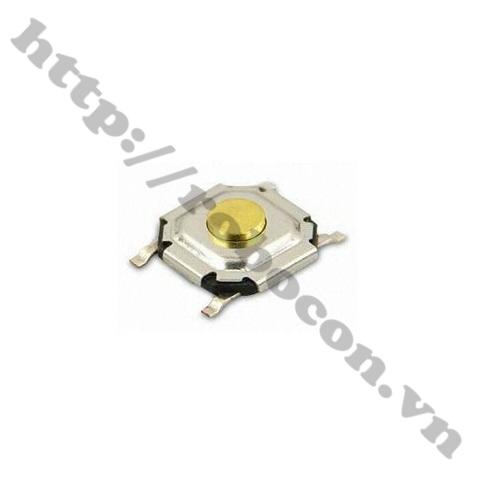 SW21 Nút Nhấn 4 Chân 4x4x1.5mm SMD