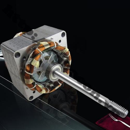 cấu tạo động cơ quạt điện