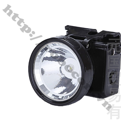LED112 Đèn Pin Led Đội Đầu Siêu Sáng 2 Chế Độ