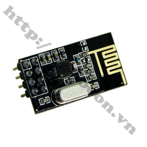 MDL188 Module Thu Phát RF NRF24L01 2.4GHz 8P