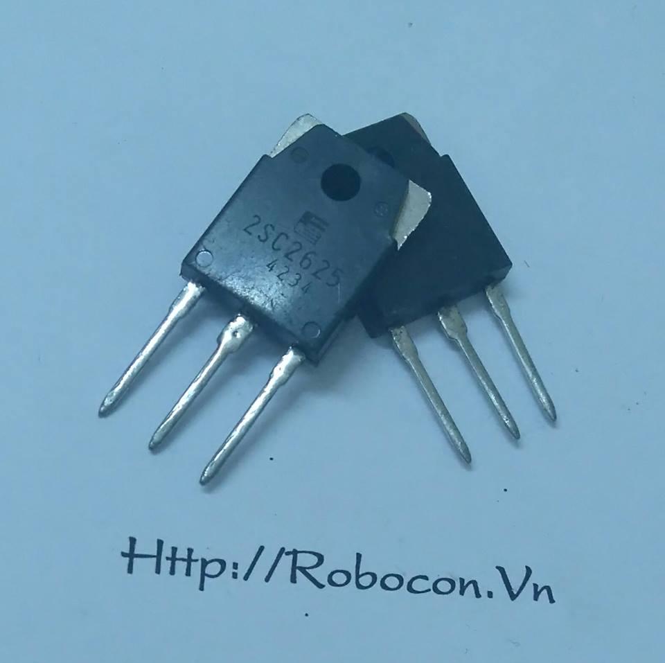 Transistor 2SC2625