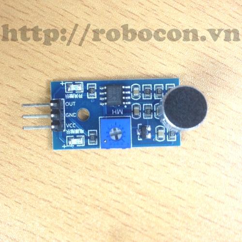 MDL67 Module Cảm biến âm thanh ML393
