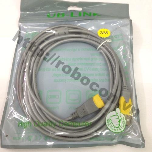 PKAT29 Dây Nối Dài USB UbLink 3m