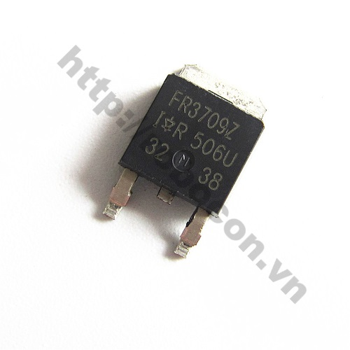 MO17 Mosfer IRFR3709Z TO252 SMD