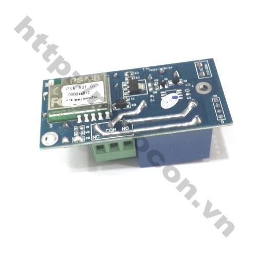 MDL118 Module Relay điều khiển từ xa qua wifi WK1 công suất cao - 220V AC