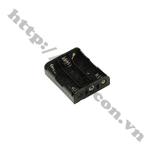 đế pin AA 3pin