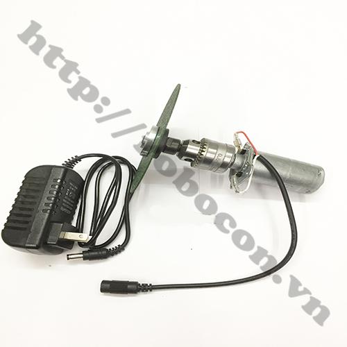 CBM11 Combo bộ máy cắt-máy khoan-máy mài sử dụng ngay