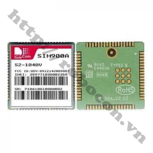 MDL132 SIM900A GSM/GPRS 64M