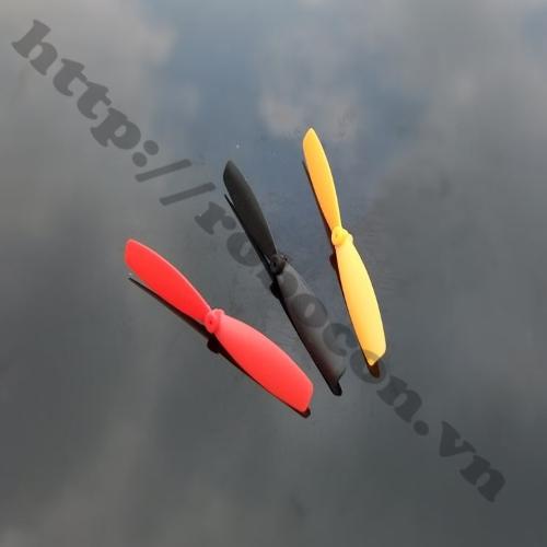PKK248 Cánh Máy Bay 60mm ABS 1 Cặp