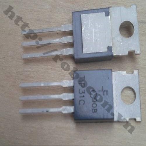 TR82 Transistor Công Suất Tip31C