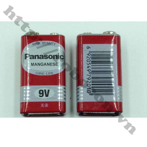 PPKP27 Pin 9V Panasonic