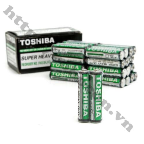 Pin tiểu Toshiba AAA 1.5V