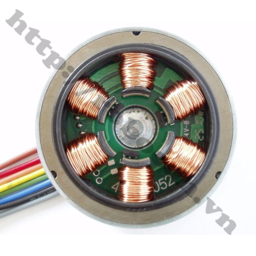 dây đồng được dùng để Quấn máy biến áp, quấn motor