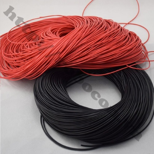 Dây Điện Silicone 22AWG