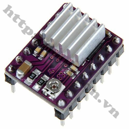 MDL158 Module Điều Khiển Động Cơ Bước Máy In 3D DRV8825