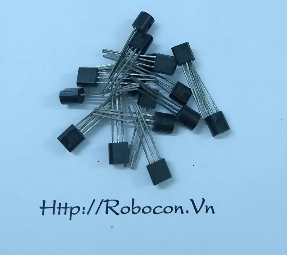 Transistor nguồn MJE13001