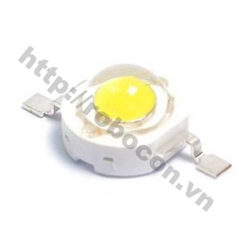 LED66 LED 3W Trắng Sáng Ấm