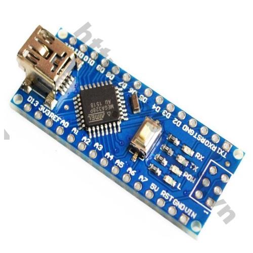 MDL109 Kit Arduino Nano 3.0 328 Mini CH340