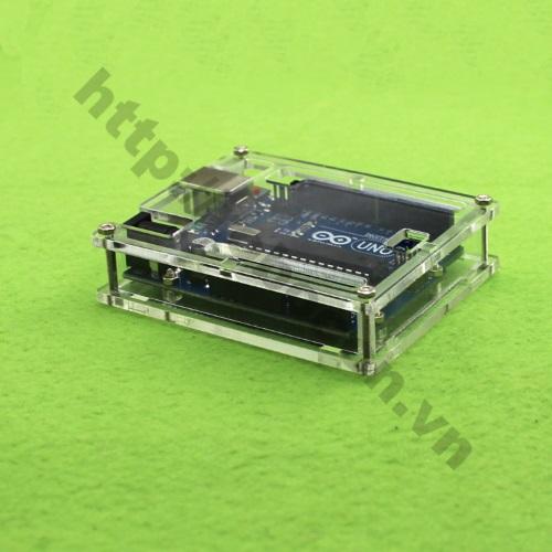MDL113 Vỏ Arduino Uno