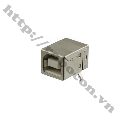 CO103 Đầu Cắm USB B Cái DIP