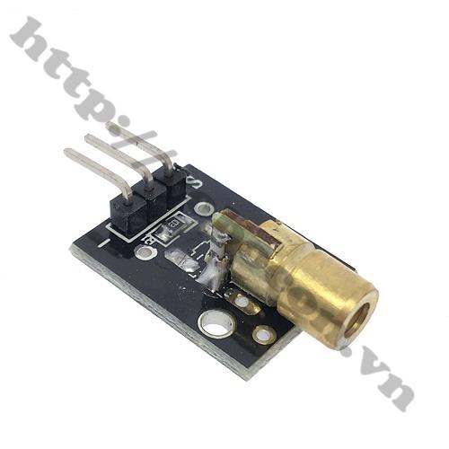 MDL35 Module Cảm Biến Tia Laser