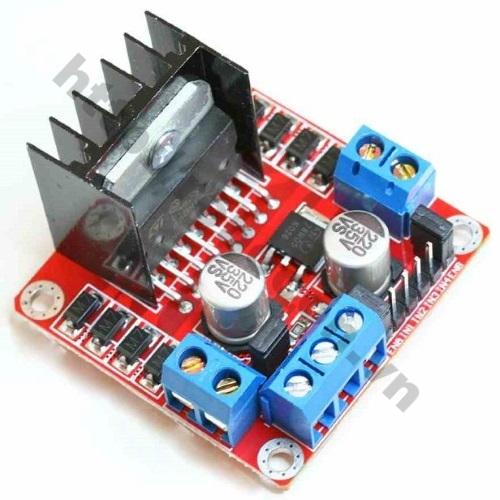 CBM15 Bộ Combo Điều Khiển Động Cơ Qua Bluetooth