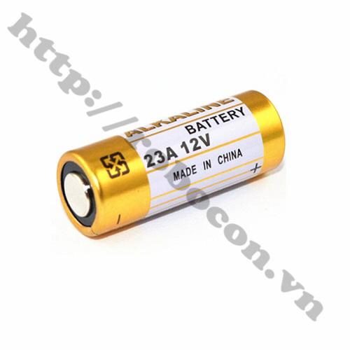 PPKP22 Pin Điều Khiển Alkaline 23A 12V