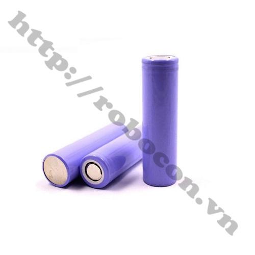 LKRB80 Pin sạc lithium cell laptop 18650 3,7V 2000 mAh