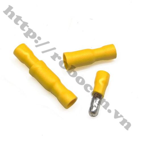 Đầu Cos Bắp Chuối MPD/FRD1.25-156 Màu Vàng