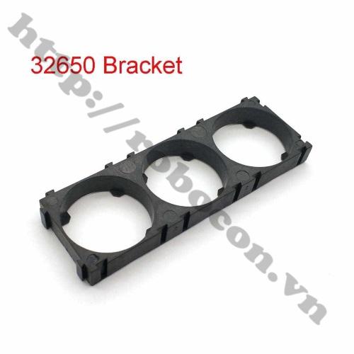 PPKP174 Khung Đế Pin 32650 3 Cell