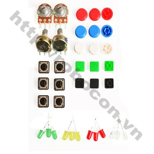 MDL114 Bộ kít học Arduino loại 1