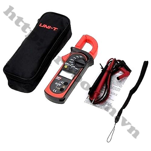 MDL134 Ampe kìm đo dòng điện UNI -T200