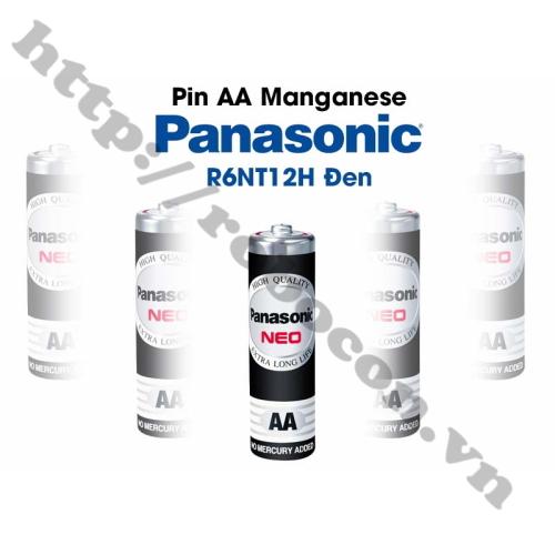 PPKP210 Pin AA Panasonic Neo R6NT/4B 1,5V Vỉ 4 Viên